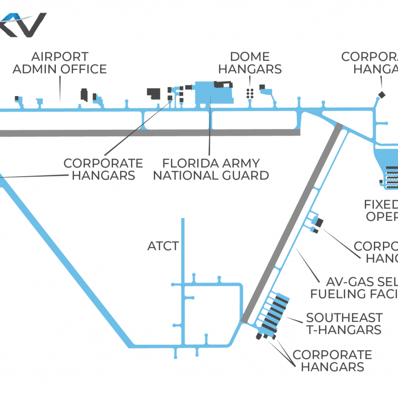 BKV Airport Map-01